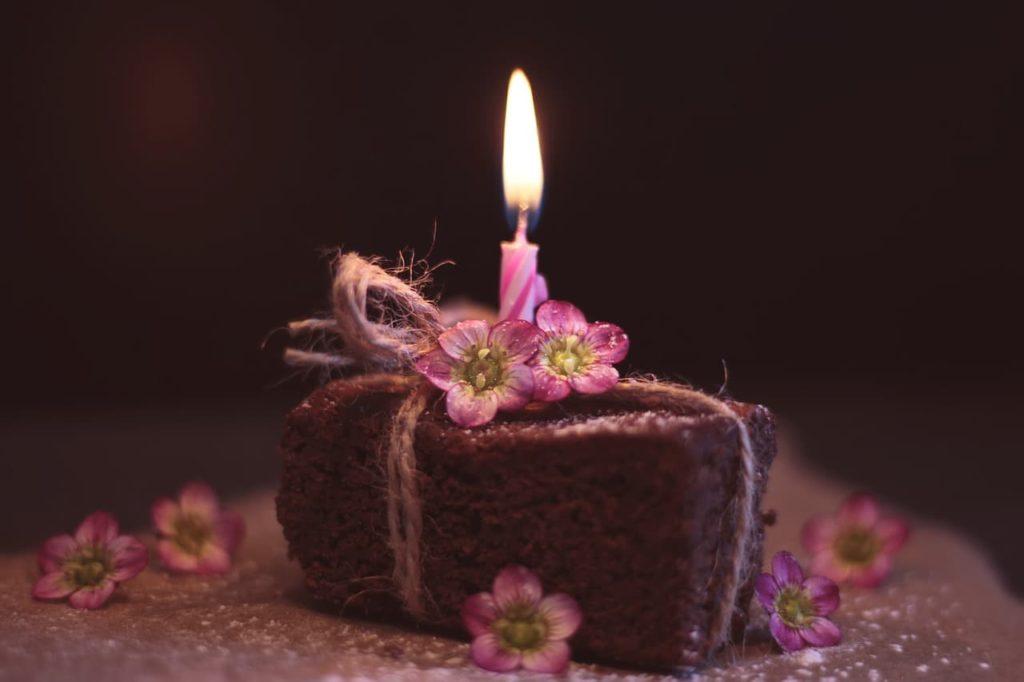Idées recettes les meilleurs gâteaux d'anniversaire brownies chocolat