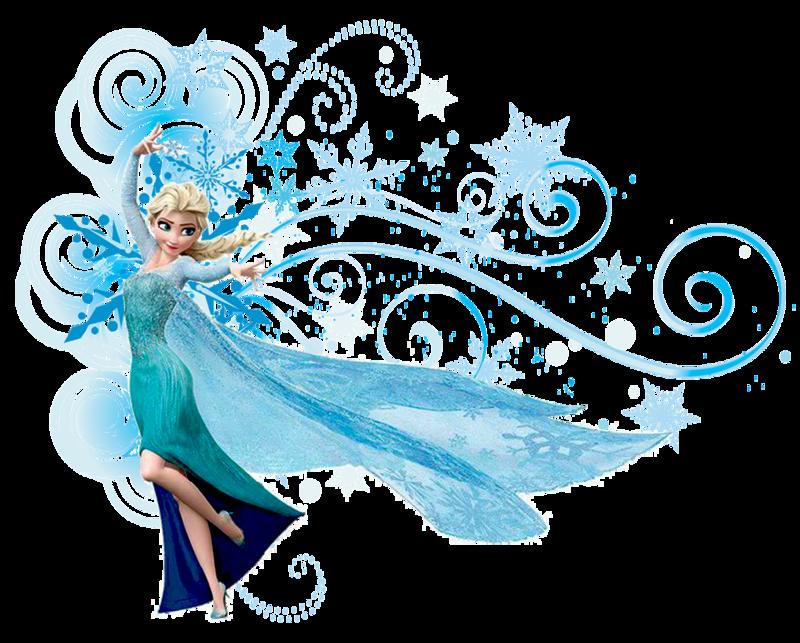Idées déco d'anniversaires thème reine des neiges