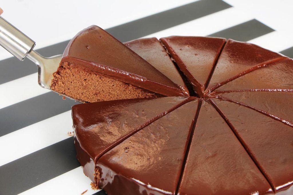 Idées recettes les meilleurs gâteaux d'anniversaire fondant au chocolat