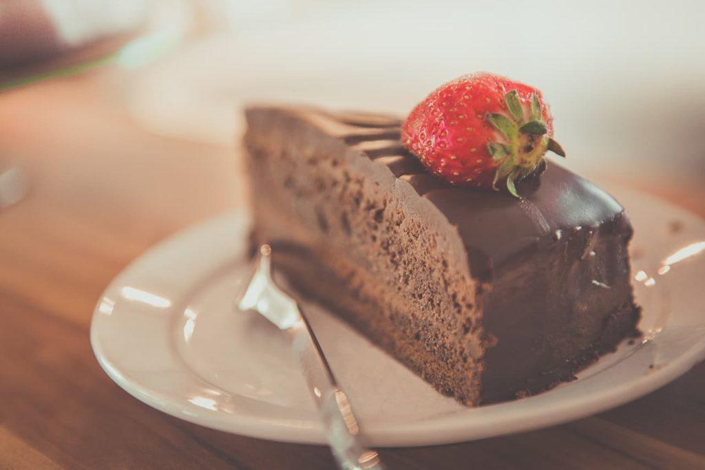 Idées recettes les meilleurs gâteaux d'anniversaire gâteau au chocolat