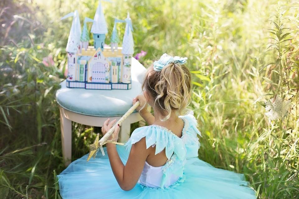 Idées déco d'anniversaires thème princesse