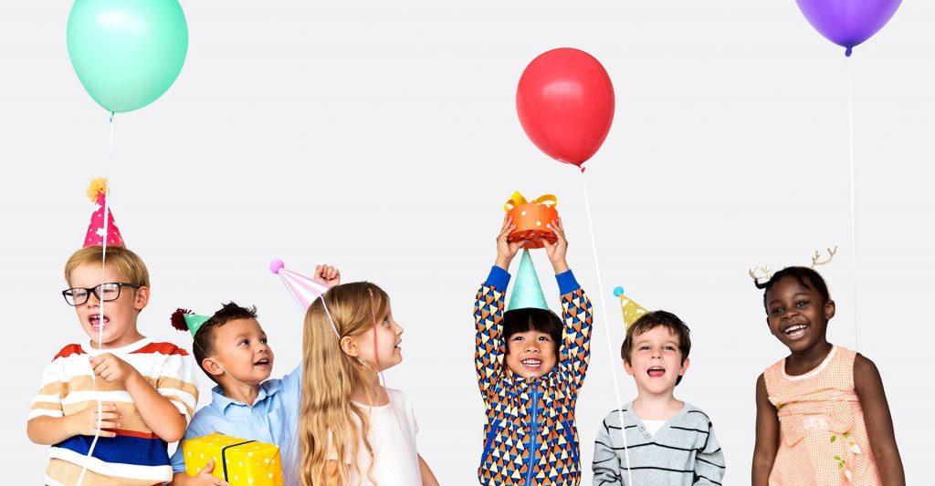 Idées déco d'anniversaires