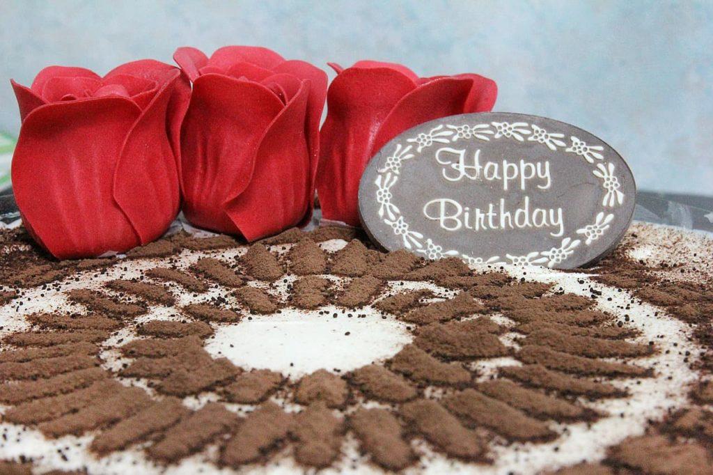 Idées recettes les meilleurs gâteaux d'anniversaire tiramisu