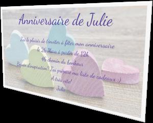 Carte-anniversaire-coeurs-multicolores