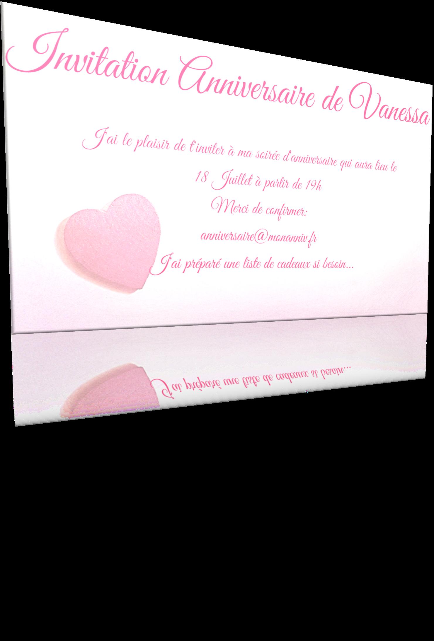 Carte-anniversaire-rose-coeur