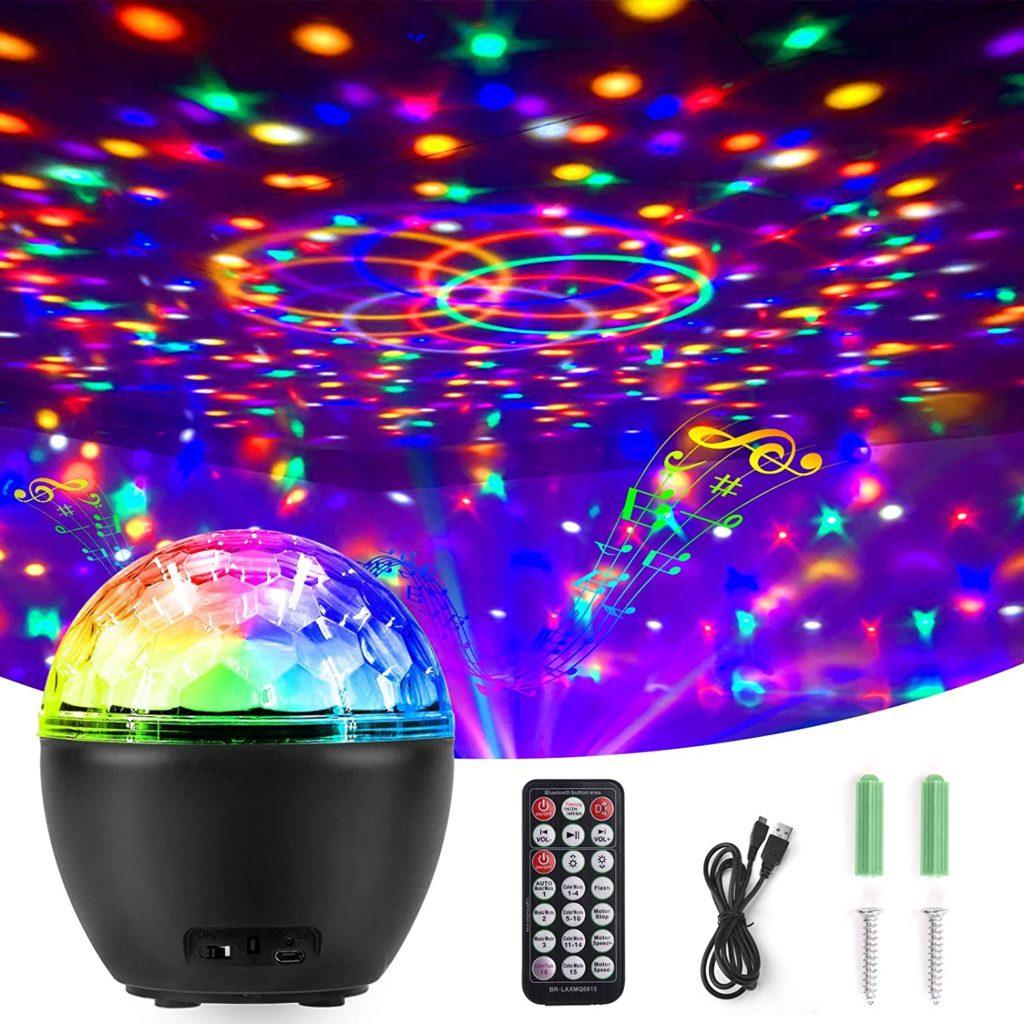 idée-anniversaire-boule disco