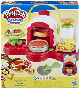 Playdoh-Kitchen