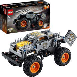 LEGO-Monster Jam Max-D